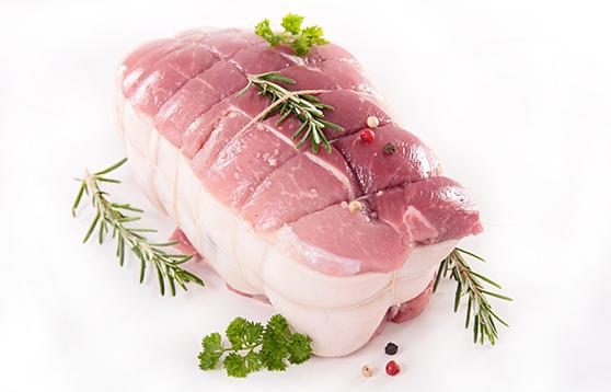 Rôti de porc pour toutes les occasions