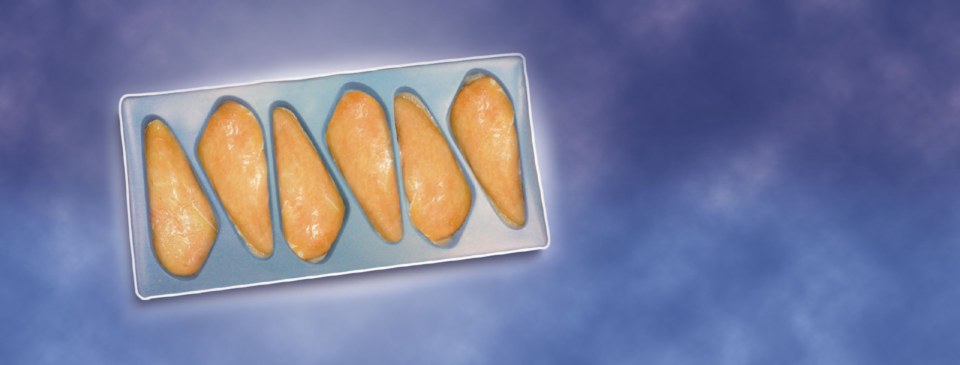Poitrine de poulet